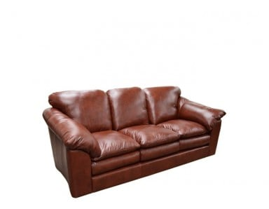 Portland Leather Sofa & Set