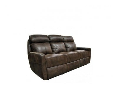 Ravenwood Leather Reclining Sofa Set