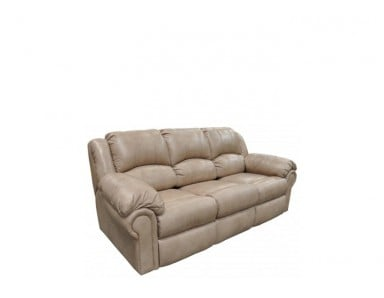 Redington Leather Reclining Sofa & Set