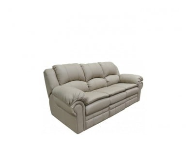 Royal Leather Reclining Sofa & Set