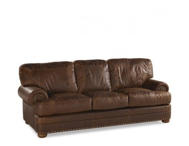 San Antonio Leather Sofa & Set