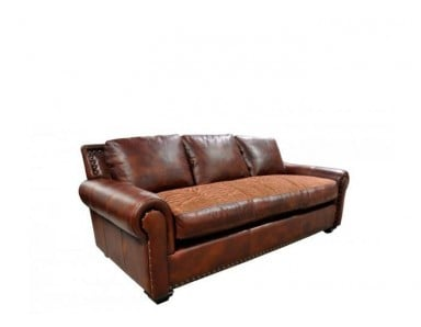 Scipio Leather Sofa or Set