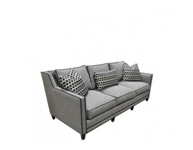 Sidney Leather Sofa & Set