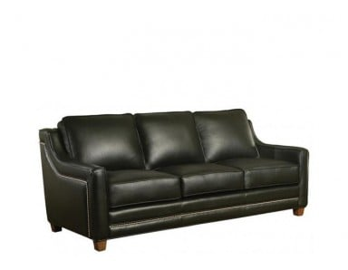 Statesville Leather Sofa & Set