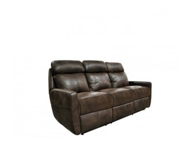 Vero Leather Reclining Sofa & Set