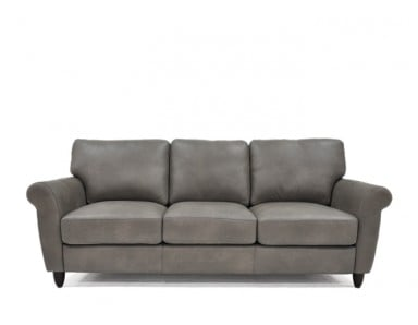 Victoria Leather Sofa & Set