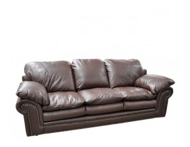 Virginia Leather Sofa & Set