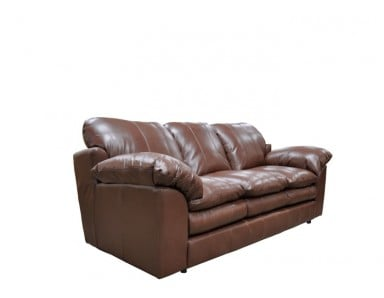 Vista Leather Sofa & Set