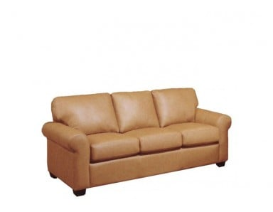 Waterford Leather Sofa & Set