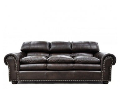 Waverly Leather Sofa & Set