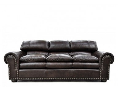Waverly Leather Sofa or Set