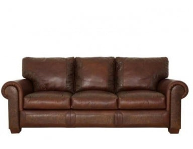 Branson Leather Sofa & Set