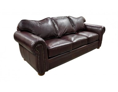 Omnia Monte Carlo Leather Sofa & Set