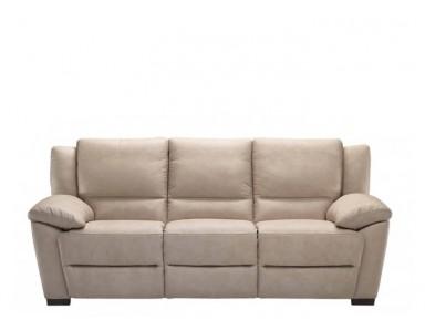Natuzzi Editions A319 Leather Sofa Set