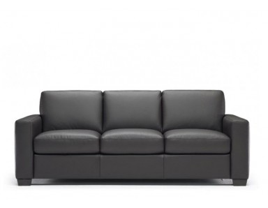 Natuzzi Editions B534 Leather Sofa or Set
