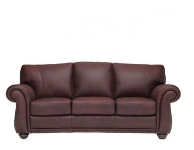 Natuzzi Editions B631 Rocco Leather Sofa & Set