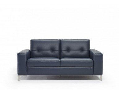 Natuzzi Editions B883 Valerio Leather Sofa or Set