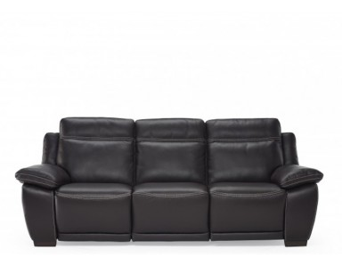 Natuzzi Editions B875 Ottimista Reclining Leather Sofa & Set