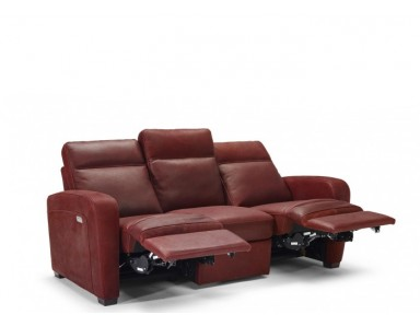 Natuzzi Editions B938 Leather Sofa & Set
