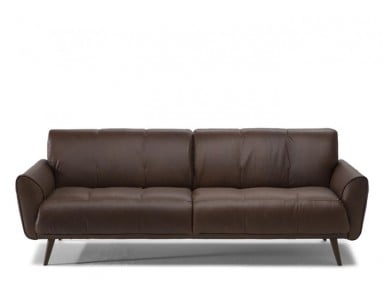 Natuzzi Editions B993 Talento Leather Sofa or Set