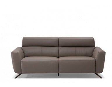 Natuzzi Editions C013 Sorpresa Leather Sofa & Set