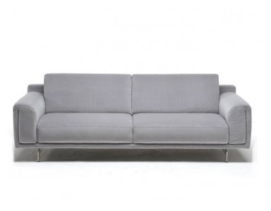 Natuzzi Editions C019 Entusiasmo Leather Sofa