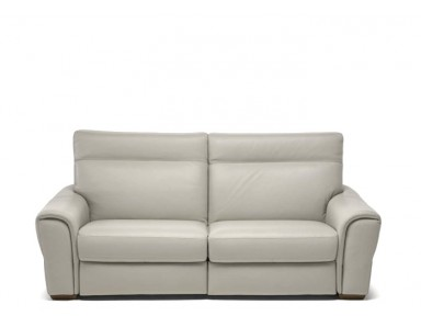 Natuzzi Editions C046 Energia Leather Sofa & Set