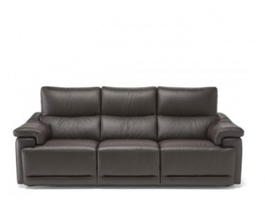 Natuzzi Editions C070 Brama Leather Sofa & Set