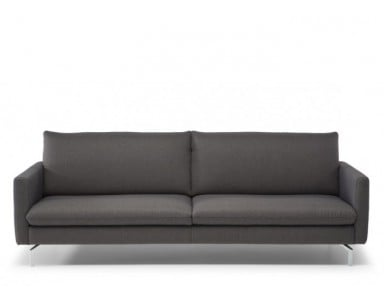 Natuzzi Editions C083 Premura Leather Sofa & Set