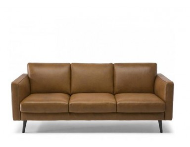 Natuzzi Editions C092 Destrezza Leather Sofa & Set