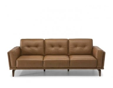 Natuzzi Editions C095 Grato Leather Sofa & Set