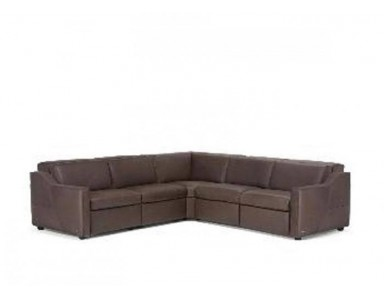 Natuzzi Editions C101 Spensierato Power Reclining Sectional