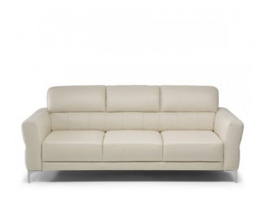 Natuzzi Editions C105 Accogliente Leather Sofa & Set