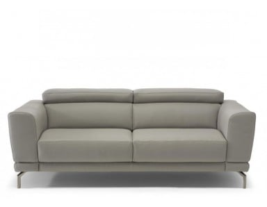 Natuzzi Editions C106 Tranquillita Leather Sofa
