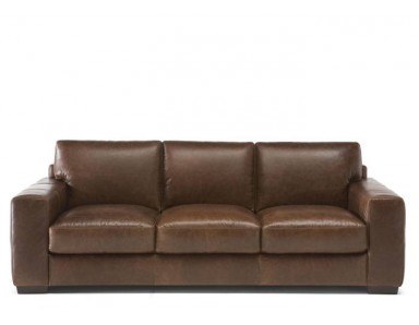 Natuzzi Editions C123 Leather Sofa & Set