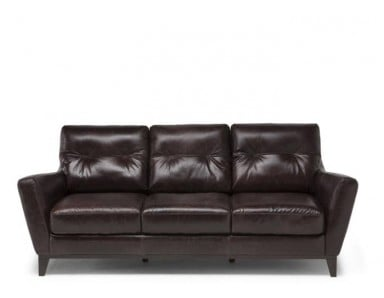 Natuzzi Editions C129 Leather Sofa & Set