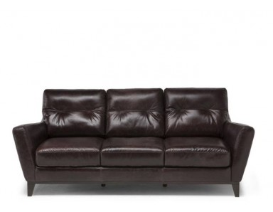 Natuzzi Editions C129 Leather Sectional