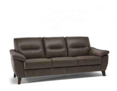 Natuzzi Editions C130 Leather Sofa & Set
