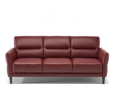 Natuzzi Editions C132 Leather Sofa & Set