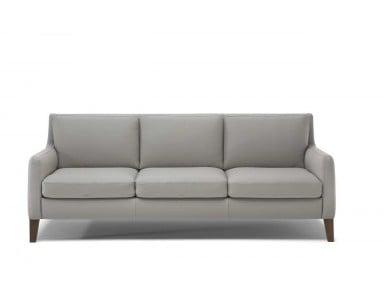 Natuzzi Editions C009 Quiete Leather Sofa or Set (Alternate to C092 Destrezza)
