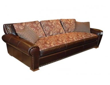Omnia Santa Fe Sofa & Sectional