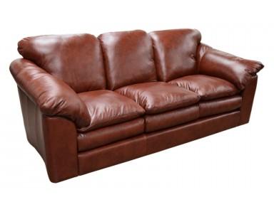 Omnia Oregon Leather Sofa or Set