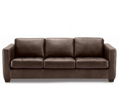 Barkley Leather Sofa & Set