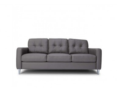 Barth Leather Sofa & Set