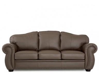 Bison Leather Sofa & Set