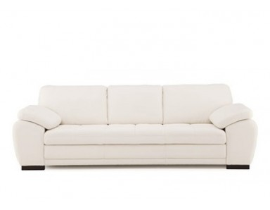 Boca Leather Sofa & Set