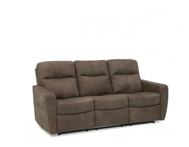 Camas Leather Reclining Sofa & Set