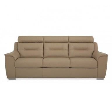 Cellini Leather Sofa & Set
