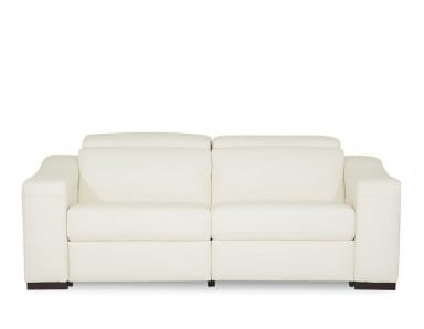 Corry Leather Reclining Sofa & Set