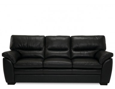 Daire Leather Sofa & Set